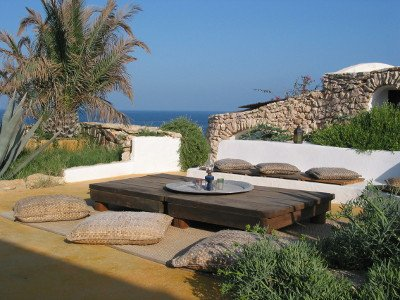 LAMPEDUSA LUXURY BOUTIQUE HOTEL